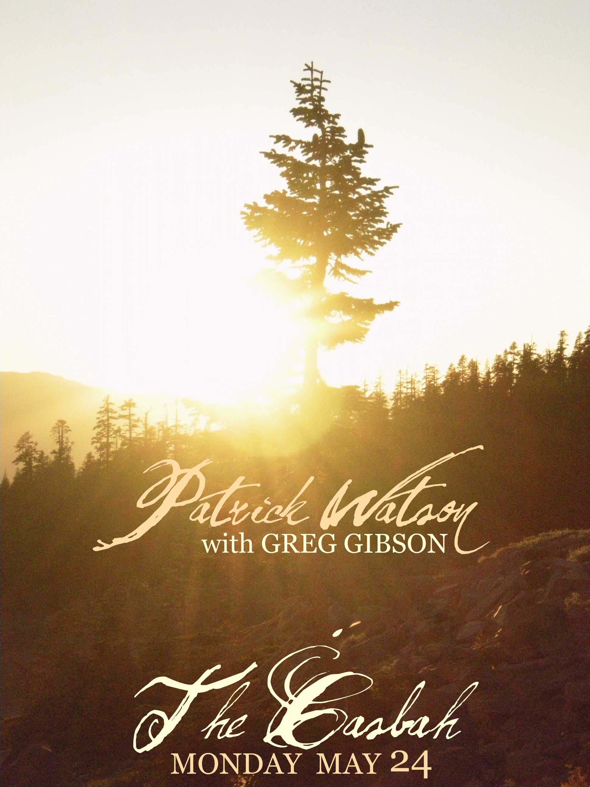 Greg Gibson Posters