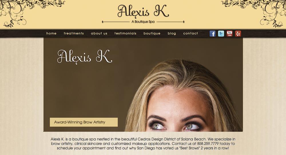Alexis K.